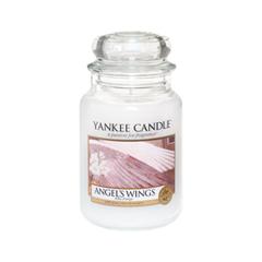 Ароматическая свеча Yankee Candle Angel Wings Large Jar Candle (Объем 623 г)