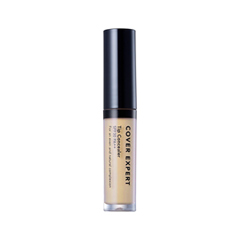 Консилер Vprove Cover Expert Tip Concealer SPF30 PA++ 02 (Цвет 02 Natural variant_hex_name E8BF90)