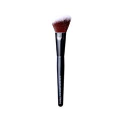 Oblique Line Check & Contour Brush