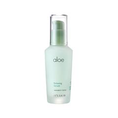 Aloe Relaxing Serum (Объем 40 мл)