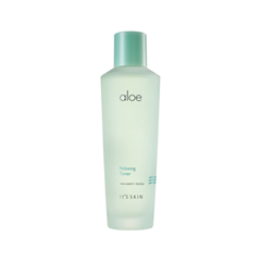 Aloe Relaxing Toner (Объем 150 мл)