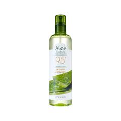 Aloe Soothing Face & Body Mist 95% (Объем 400 мл)