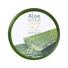 Гель It's Skin Aloe Soothing Gel 92% (Объем 200 мл) it s skin гель освежающий с алоэ aloe 90% soothing gel 320 мл