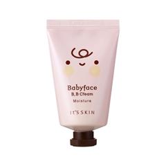 Babyface B.B Cream 01 (Цвет 01 Moisture variant_hex_name E2C8B2)