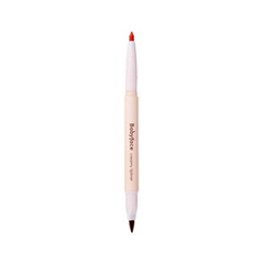 Babyface Creamy Lipliner 01 (Цвет 01 Pure Red variant_hex_name F76165)