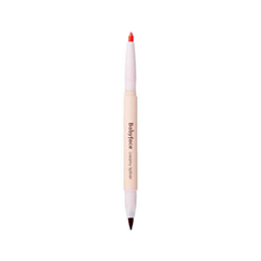 Babyface Creamy Lipliner 02 (Цвет 02 Coral Peach variant_hex_name F96B61)