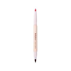 Babyface Creamy Lipliner 03 (Цвет 03 Angel Pink variant_hex_name EE6B72)