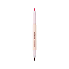 Babyface Creamy Lipliner 04 (Цвет 04 Rose Beige variant_hex_name E34A6A)