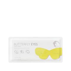 Маска для глаз It's Skin Butterfly Eyes Mask Sheet (Объем 8 г) косметические маски биобьюти аква skin фрэш скульптинг маска для увлажнения и моделирования кожи вокруг глаз