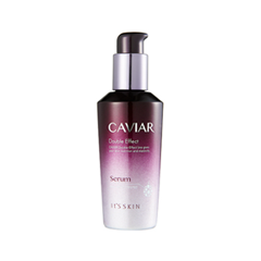 Caviar Double Effect Serum (Объем 40 мл)