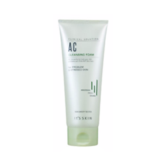 Пенка It's Skin Clinical Solution AC Cleansing Foam (Объем 150 мл)