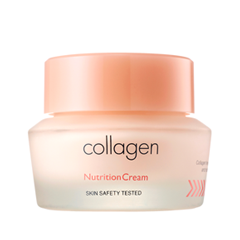 Крем It's Skin Collagen Nutrition Cream (Объем 50 мл) крем it s skin collagen nutrition eye cream 25 мл