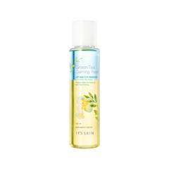 Green Tea Calming LIp & Eye Cleansing Remover (Объем 125 мл)
