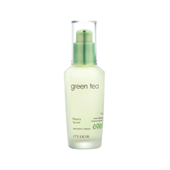 Сыворотка It's Skin Green Tea Watery Serum (Объем 40 мл) маска it s skin green tea watery mask sheet 1 шт