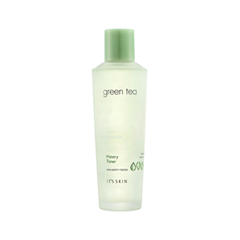 Green Tea Watery Toner (Объем 150 мл)