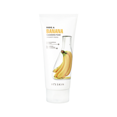 Have a Banana Cleansing Foam (Объем 150 мл)