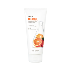 Have a Orange Cleansing Foam (Объем 150 мл)