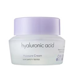 Крем It's Skin Hyaluronic Acid Moisture Cream (Объем 50 мл) elizavecca крем для лица aqua hyaluronic acid water drop 50 мл