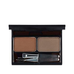 It's Top Professional Eyebrow Cake 02 (Цвет 02 Choco Brown + Gray Brown variant_hex_name 936953)