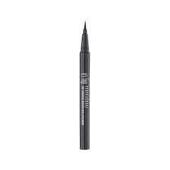 It's Top Professional No Smudge Brush Pen Eyeliner 01 (Цвет  01 Black variant_hex_name 292321)