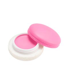 Macaron Cream Filling Cheek 01 (Цвет  01 Cassic Berry variant_hex_name FFA7C9)