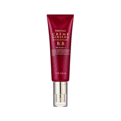 Prestige Crème Ginseng D'escargot BB Cream (Объем 50 мл)