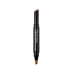 Консилер It's Skin It's Top Professional Dual Concealer Stick & Brush 01 (Цвет 01 Light Beige variant_hex_name EFCEB7) nyx professional makeup консилер для лица concealer jar sand beige 045