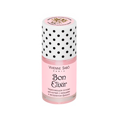 Уход за ногтями Vivienne Sabo Nail Care Hardener Base Bon Elixir (Объем 15 мл) dr sea nail hardener