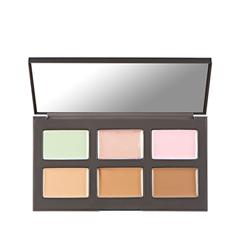Для лица It's Skin Life Color Palette Contouring catrice корректор 5 в 1 allround contouring palette 6 гр корректор 5 в 1 allround contouring palette 6 гр 6 гр