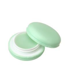 Цветной бальзам для губ It's Skin Macaron Lip Balm 02 (Цвет 02 Greenapple variant_hex_name 9EC1A1) цветной бальзам для губ it s skin macaron lip balm 05 цвет 05 lovechoco variant hex name a46752