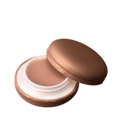 Цветной бальзам для губ It's Skin Macaron Lip Balm 05 (Цвет 05 Lovechoco variant_hex_name A46752) it's skin бальзам увлажняющий для губ macaron lip balm 05 lovechoco 9 г