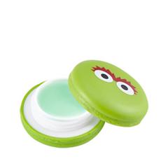 Цветной бальзам для губ It's Skin Macaron Lip Balm Special Edition 02 (Цвет 02 Green Apple variant_hex_name 8EB903) zenfone 2 deluxe special edition