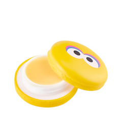 Цветной бальзам для губ It's Skin Macaron Lip Balm Special Edition 04 (Цвет 04 Pineapple variant_hex_name F6BD00) zenfone 2 deluxe special edition