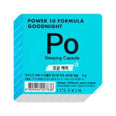 Power 10 Formula Goodnight Sleeping Capsule PO (Объем 5 г)