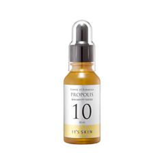 Сыворотка It's Skin Power 10 Formula Propolis (Объем 30 мл) the yeon canola honey ampoule propolis сыворотка ампульная с прополисом и медом 50 мл