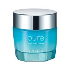 Крем It's Skin Pure Moisture Cream (Объем 100 мл) tm chocolatte биотоник для лица аква баланс с пребиотиками 100 мл