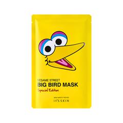 Тканевая маска It's Skin Sesame Street Mask Special Edition Big Bird (Объем 20 мл) zenfone 2 deluxe special edition