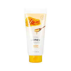 Лосьон для тела It's Skin The Fresh Honey Body Lotion (Объем 250 мл) лосьон для тела zeitun honey verbena light body lotion объем 200 мл