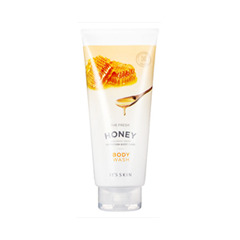 Гель для душа It's Skin The Fresh Honey Body Wash (Объем 250 мл) fa гель для душа oriental moments 250 мл