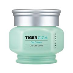 Крем It's Skin Tiger Cica Gel Cream (Объем 50 мл) тональный крем the saem porcelain skin bb cream spf30 ра 02