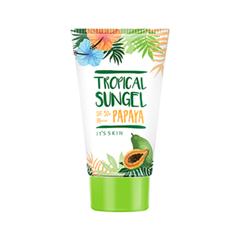 Защита от солнца It's Skin Tropical Sun Gel Papaya (Объем 50 мл) promoitalia пировиноградный пилинг pro plus пировиноградный пилинг pro plus 50 мл 50 мл 45%