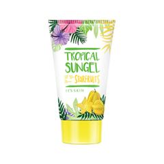 Защита от солнца It's Skin Tropical Sun Gel Starfruits (Объем 50 мл) nikwax пропитка для снаряжения защита от ультрафиолета tent