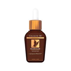 Уход Medical Collagene 3D Бустер Golden Glow (Объем 30 мл) корректоры medical collagene 3d golden glow eye cream