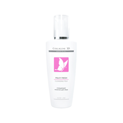 Молочко Medical Collagene 3D Milky Fresh Cleansing Milk (Объем 250 мл) гель medical collagene 3d expert pure cleansing gel объем 250 мл