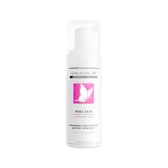 Пенка Medical Collagene 3D Pure Skin Cleansing Foam (Объем 160 мл) пенка очищающая с кислородом farmstay o2 premium aqua foam cleansing