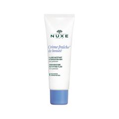 Эмульсия Nuxe Crème Fraîche® de Beauté Fluide Matifiant Hydratation 48h (Объем 50 мл) гидравлическое масло total fluide da 1л