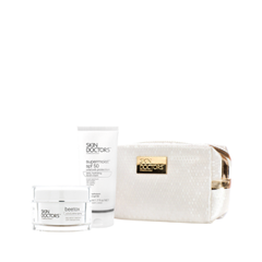 Антивозрастной уход Skin Doctors Косметический набор BeeTox крем skin doctors skinactive14™ regenerating night cream 50 мл