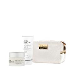 Специальный уход Skin Doctors Косметический набор Gamma Hydroxy крем skin doctors skinactive14™ intensive day cream 50 мл
