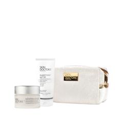 Специальный уход Skin Doctors Косметический набор SD White & Bright