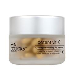 Сыворотка Skin Doctors Potent Vit. C (Объем 50х3 мл)